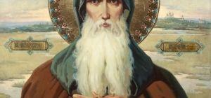 Первый монах-дипломат - о преподобном Николе Святоше протоиерей Павел Барщик (укр.)