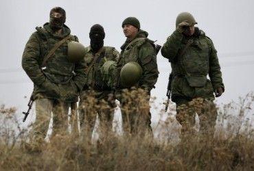 Бойовики прикривають свої злочини на Донбасі фейками про ЗСУ