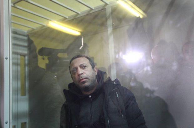 Корбана в больнице Чернигова поместили в кардиологическое отделение, врачи пытаются сбить высокое давление