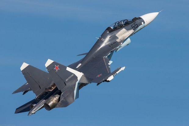 Су-30 / igor113.livejournal.com