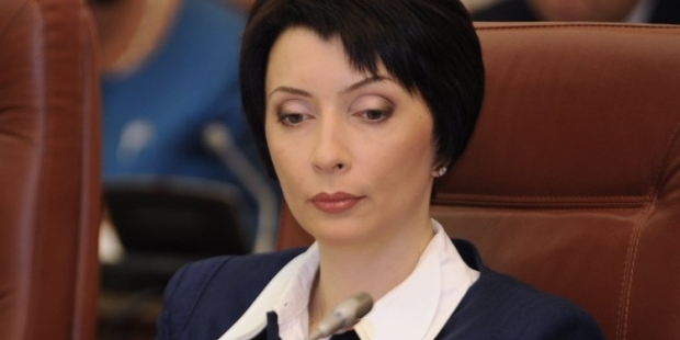 Елена Лукаш  / УНИАН