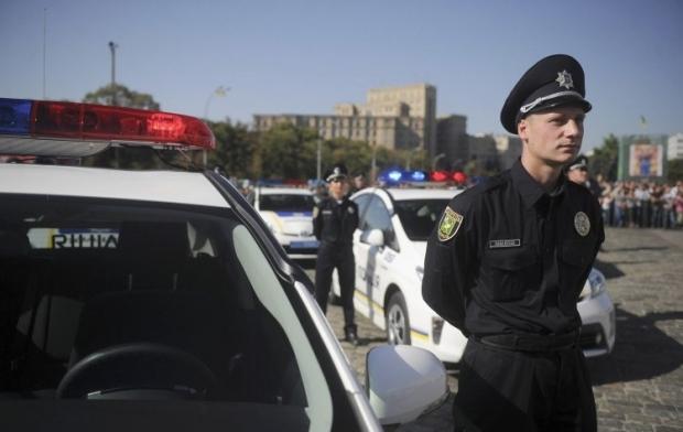Полиция / Фото УНИАН