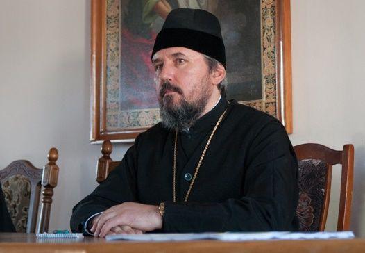 Протоиерей Владислав Софийчук