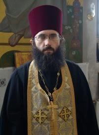 Протоиерей Сергий Темник