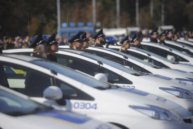 Набув чинності закон про Національної поліції