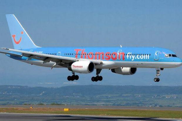 Єгипетські військові ледь незбили пасажирський літак уШарм-ель-Шейху,