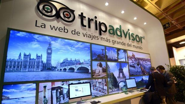 tripadvisor / forbes.com
