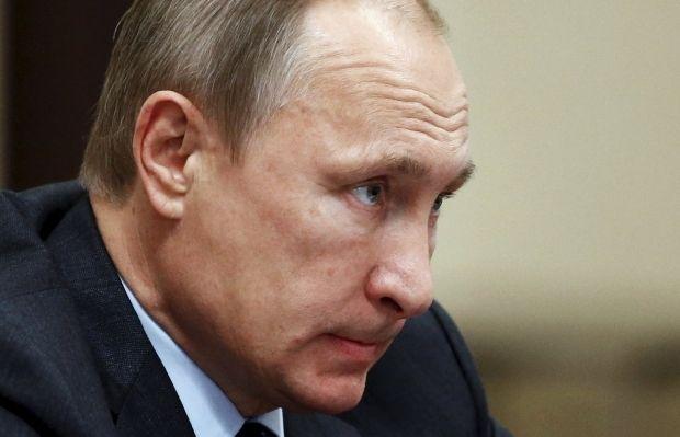 Die Welt: Путин избегает правды о крушении в Синае
