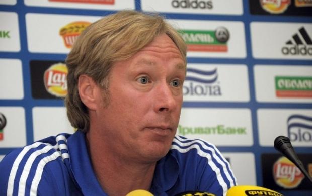 Алексей Михайличенко / Фото УНИАН