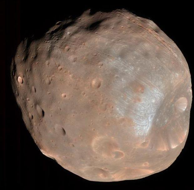 NASA  JPL-Caltech  University of Arizona