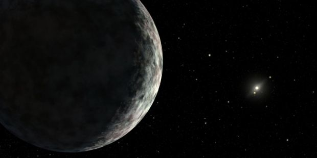 Вчені відкрили нову планету вСонячній системі