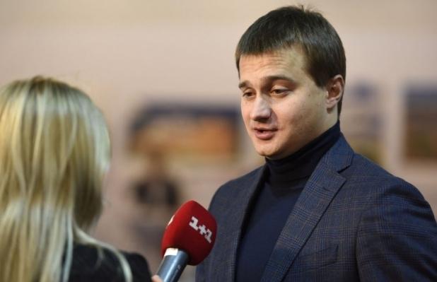 Сергей Березенко / Фото: УНИАН