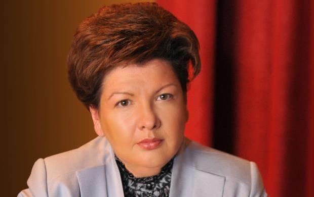 Нова голова Житомирської облради одразуж відмовилася від зарплати