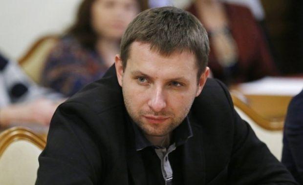 Парасюк будет давать показания в качестве свидетеля / Фото УНИАН
