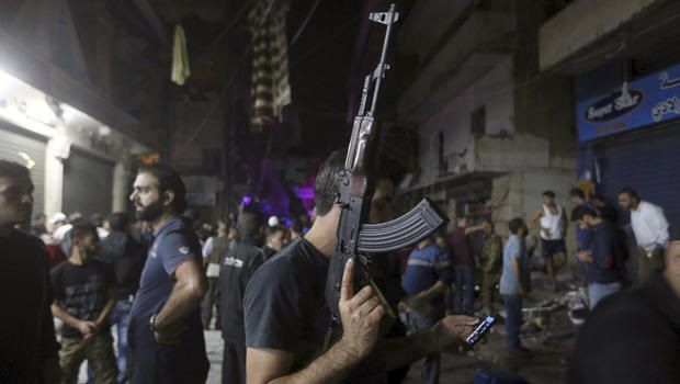 REUTERS/HASAN SHAABAN