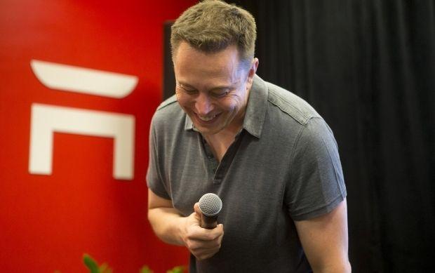 Tesla хочет создать электрический двигатель, с которым авто проедет миллион миль
