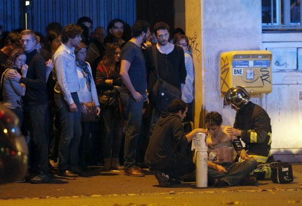 Французские СМИ назвали имя предполагаемого организатора терактов в Париже