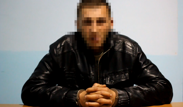 SBU detained a Russian resident spy, recruiter of Ukrainian law enforcers / sbu.gov.ua