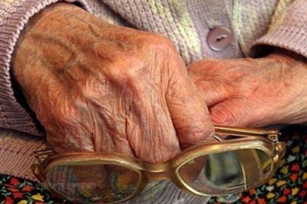 пенсионерка / bloknot-volgograd.ru
