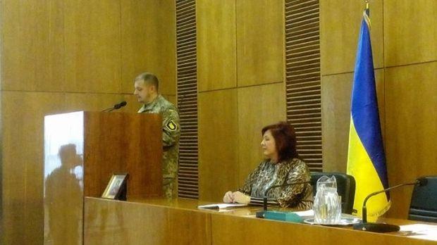 конотоп семенихин / Faceook/Руслан Андрійко
