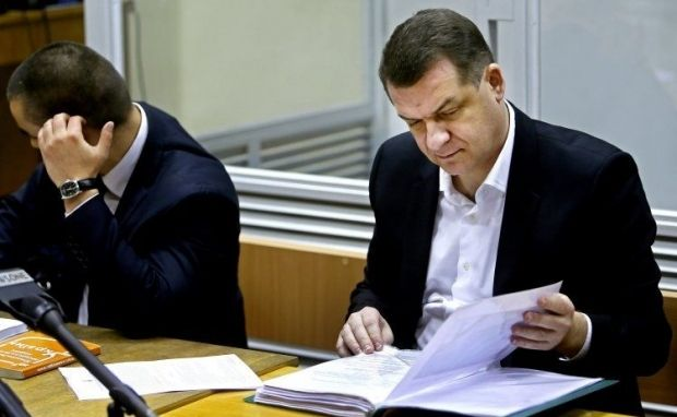 Касько стверджує, що провадження щодо Корнійця