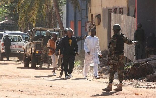 Mali has struggled to root out the remnants of an al-Qaeda-linked insurgency after a French-led military intervention / Photo from twitter.com/DailySabah