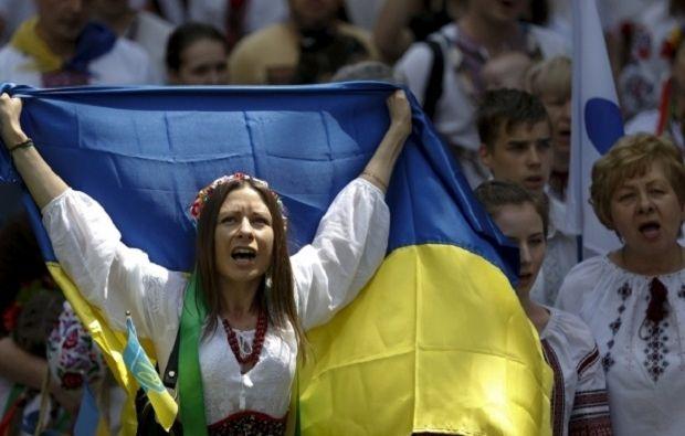 В Украине хотят увеличить штрафы за публичное надругательство над госсимволами
