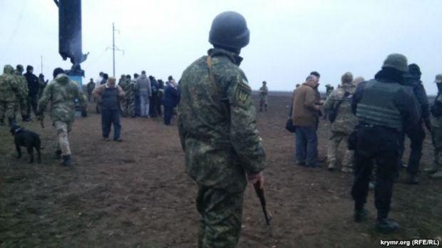 Активістам і силовикам вдалося домовитися / RFE