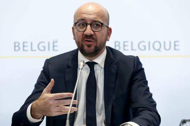 В Брюсселе продлен наивысший уровень террористической угрозы