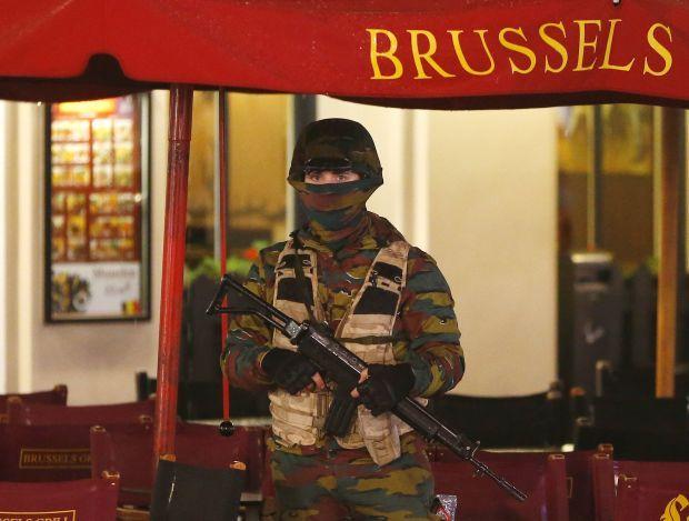 Канада закрыла посольство в Брюсселе