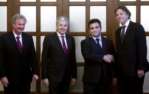 МЗС Люксембургу: Росія повинна співпрацювати із міжнародною спільнотою