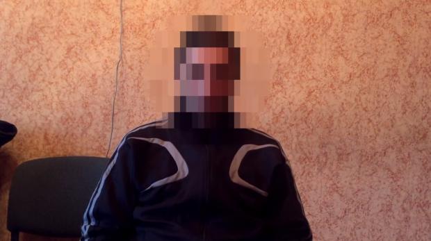УДонецькій області затримано двох терористів