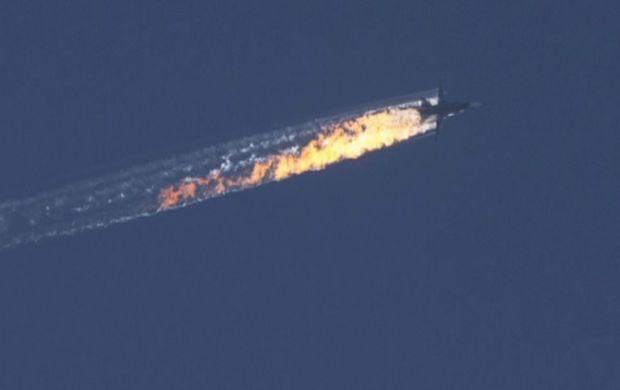 НАТО созывает экстренное совещание в связи с уничтожением российского Су-24 на границе Турции