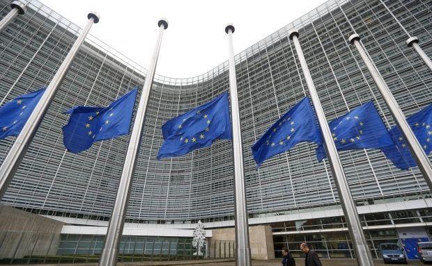 Украина возглавила перечень стран, обращающихся в службу помощи экспортерам ЕС