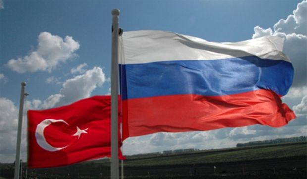 Russia imposed sanctions against Turkey / svopi.ru