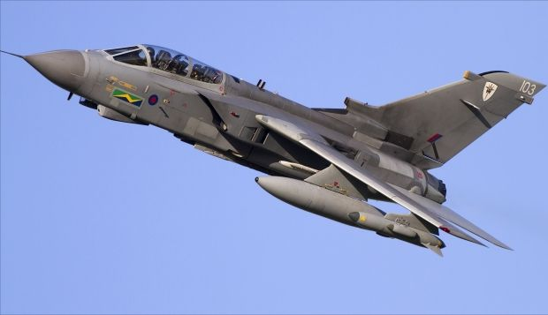 The German jets will not be used for bombing missions / Photo from millitaryarmor.ucoz.ru