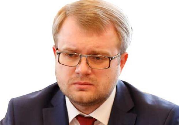 СБУ оголосила врозшук «віце-прем'єра» Криму Полонського