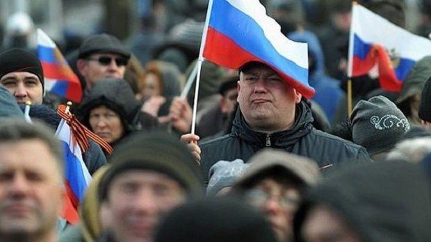 63% россиян хотели бы видеть Путина президентом после 2018 года / polit.ru