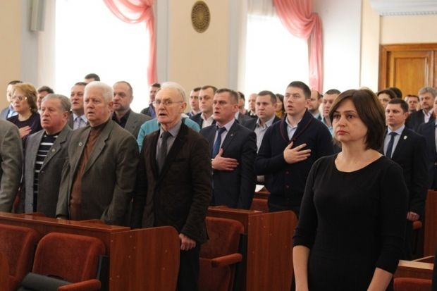 кировоград сессия / akulamedia.com