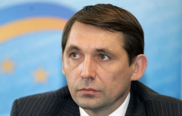 Tochytskyi earlier worked as Ukraine's Permanent Representative to the Council of Europe / Photo from UNIAN