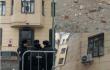 В Москве атаковали посольство Турции <br> twitter.com