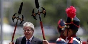 Голова МЗС Італії: на саміті G20 не приймалося рішення про продовження санкцій проти Росії
