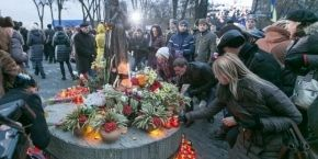 В храмах УПЦ 28-29 ноября состоятся панихиды по жертвам голодоморов