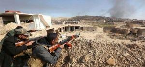 Frankfurter Allgemeine: Запеклі бої в Сирії і північному Іраку