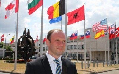 """В.о. голови місії України в НАТО: """"Україна – єдиний партнер альянсу, з яким буде проведено окреме засідання на найвищому рівні. Це говорить саме за себе"""" title="""