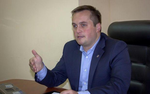 facebook.com/Назар Холодницький