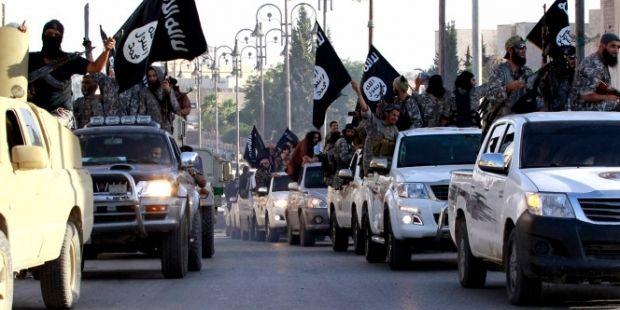 Ісламська держава ИГИЛ / REUTERS