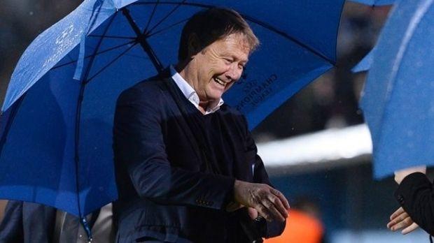 Оге Харейде может возглавить сборную Дании / uefa.com