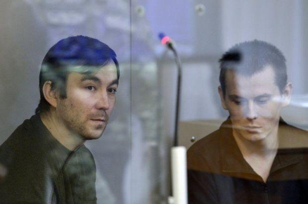 Єрофєєв, Александров / Фото УНІАН