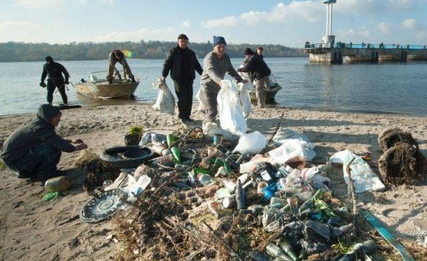 Экология, среда / Фото УНИАН